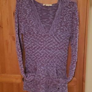 Roxy Hooded Sweater